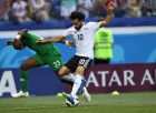 Russia World Cup Saudi Arabia - Egypt