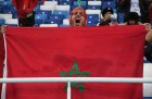 Russia World Cup Spain - Morocco
