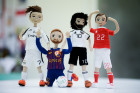 Russia World Cup Toys