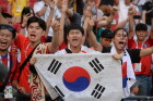 Russia World Cup South Korea - Germany
