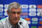 Russia World Cup Portugal News Conference