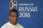 Russia World Cup England News Conference