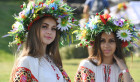 Ivan Kupala celebration in Ukraine