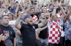 Croatia World Cup Russia - Croatia