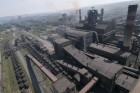 West Siberian Metallurgical Plant
