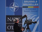 NATO Summit in Brussels. Day one