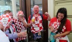 Russia World Cup Fans