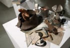 Exhibition project 'Petlyura's archeology' at Museum of Moscow