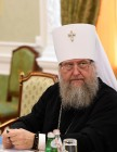 Meeting of Holy Synod of Russian Orthodox Church