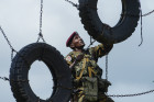 4th International Army Games in Novosibirsk Region