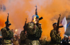 Paratroopers Day celebrations in Russian regions