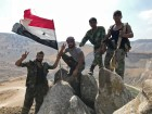 Syrian Army liberated Daraa Province