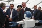 AKTO 2018 Aerospace Technology Expo in Kazan