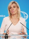 Briefing by Foreign Ministry's Spokesperson Maria Zakharova