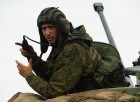 Russia's Pacific Fleet holds marine corps drills