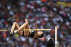 European Athletics Championships. Day four