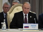 President Vladimir Putin attends Fifth Caspian Summit in Aktau, Kazakhstan
