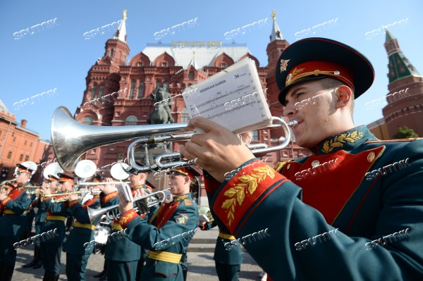 """Military bands in the parks"" program wraps up"