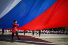 Russian National Flag Day