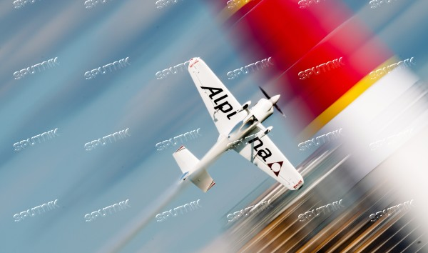 Red Bull Air Race Kazan. Day two
