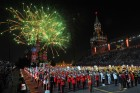 11th Spasskaya Tower international military music festival