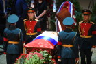 Final farewell to Iosif Kobzon