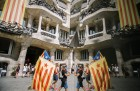 Spain Catalonia's National Day