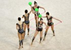 Bulgaria Rhythmic Gymnastics Worlds