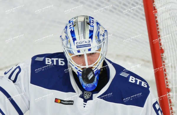 Russia Ice Hockey Avtomobilist - Dynamo