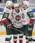 Russia Ice Hockey Dynamo - Ak Bars