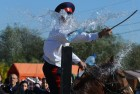Russia Cossack Games