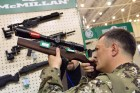 Ukraine Arms Exhibition