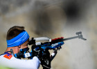 Austria Biathlon Russia Training