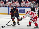Russia Ice Hockey Avtomobilist - Metallurg