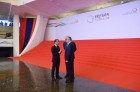 Armenia Francophonie Summit