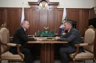 Russian President Vladimir Putin appoints Roman Starovoit Acting Governor of Kursk Region