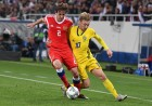 Russia Soccer Nations League Russia - Sweden