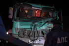 Russia Bus Crash