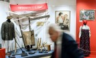 Russia Komsomol Exhibition