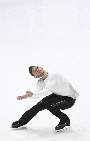 Finland Figure Skating Men