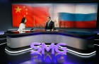 Prime Minister Dmitry Medvedev on official visit to China
