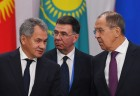 Kazakhstan Collective Security Treaty Organization Summit
