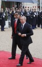 President Putin's working visit to France
