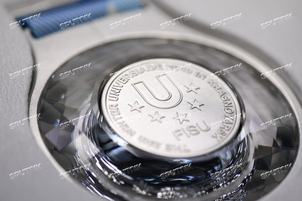 Russia Universiade Medals