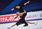 Russia Figure Skating Ice Dance