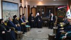 Syria Interconfessional Meeting
