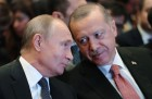 President Vladimir Putin's working visit to Turkey