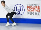 Canada Figure Skating Grand Prix Final