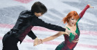 Canada Figure Skating Grand Prix Final Ice Dance