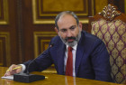Armenia Pashinyan